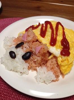 オムライス 004 - コピー.JPG